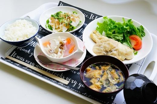 ホテル五番館の食彩のしおり / 鶴岡の旅 食彩のしおり 一月