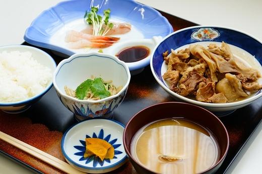 ホテル五番館の食彩のしおり / 鶴岡の旅 食彩のしおり 十月