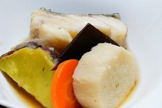 いさみや旅館の食彩のしおり / 鶴岡の旅 食彩のしおり 一月