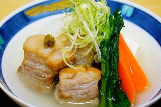 石狩屋旅館の食彩のしおり / 鶴岡の旅 食彩のしおり 四月