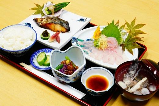 石狩屋旅館の食彩のしおり / 鶴岡の旅 食彩のしおり 十月