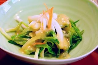 村上屋旅館の食彩のしおり / 鶴岡の旅 食彩のしおり 一月