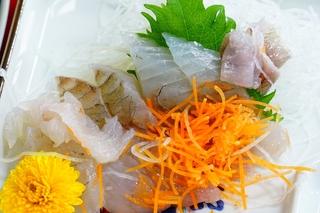 奈良館の食彩のしおり / 鶴岡の旅 食彩のしおり 一月