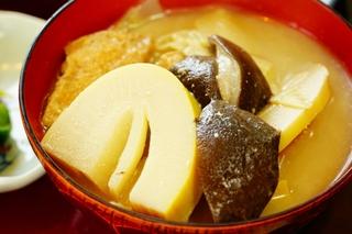 奈良館の食彩のしおり / 鶴岡の旅 食彩のしおり 四月